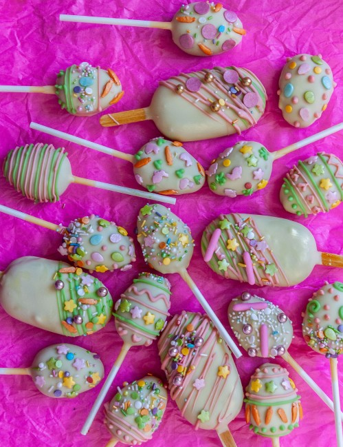 EasterCakepops